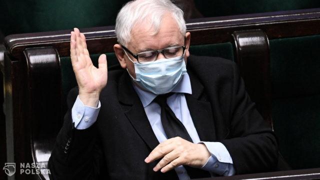 Sejm uchwalił ustawę ws. tegorocznych wyborów prezydenckich