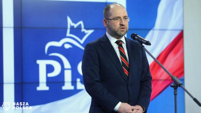 Bielan: Apelujemy do Rafała Trzaskowskiego, by wziął się za zarządzanie miastem