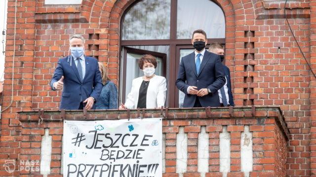 """""""Trzaskowski na pewno nie jest kandydatem wszystkim Polaków"""" – sprawdź kto to powiedział"""