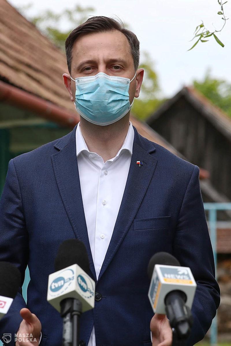 Kosiniak-Kamysz: Andrzej Duda podzielił Polaków