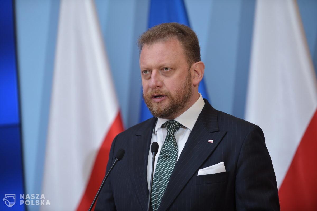 Kolejne podejrzenia wobec ministerstwa Szumowskiego