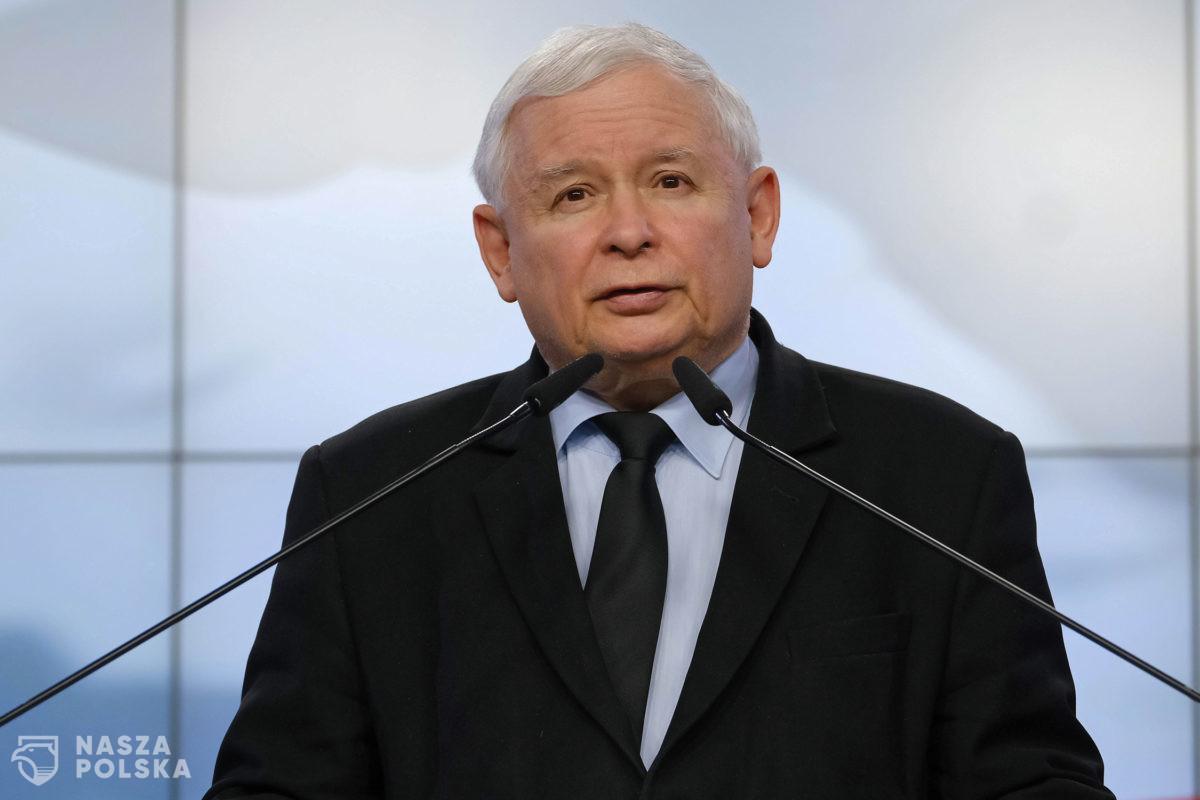 Czy Kaczyński będzie wicepremierem?