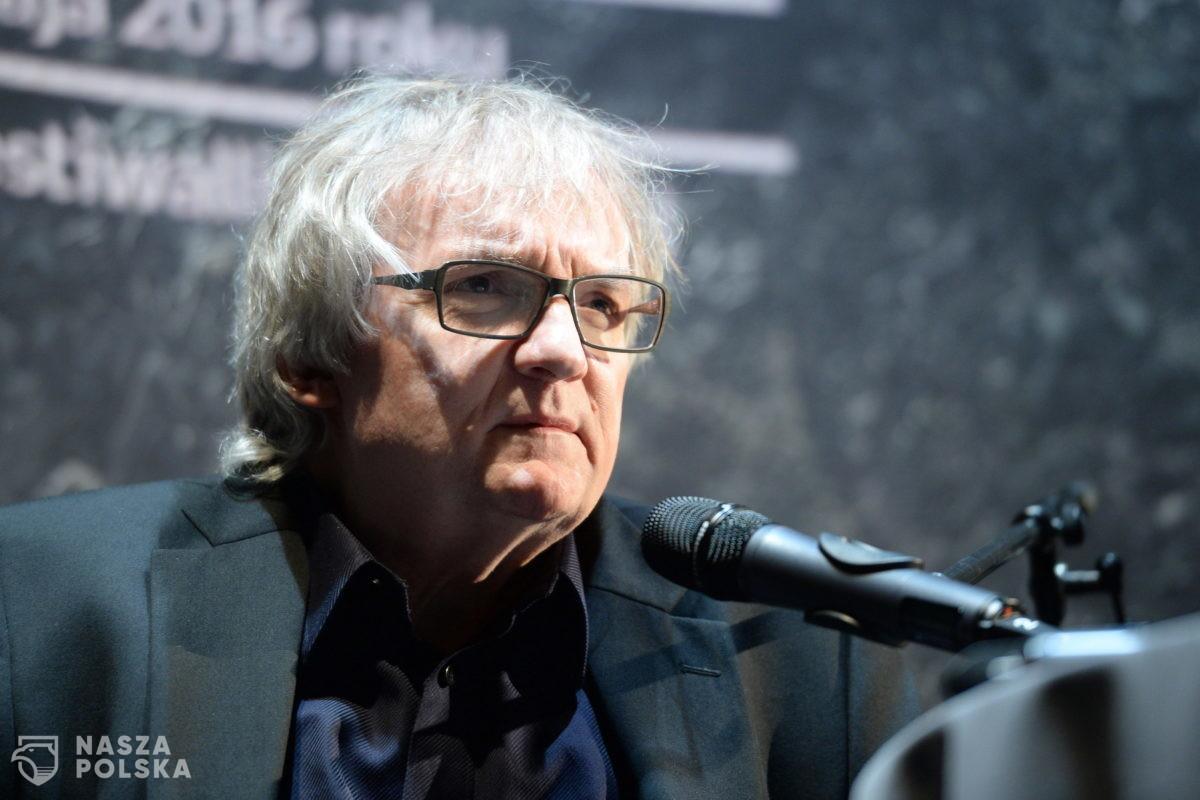 Jerzy Pilch [SYLWETKA]