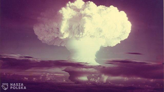 Testy atomowe w latach 60. wpłynęły na opady deszczu