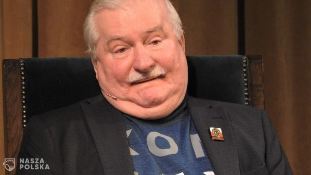 Minister edukacji: trzeba mówić o tym, że Wałęsa był agentem
