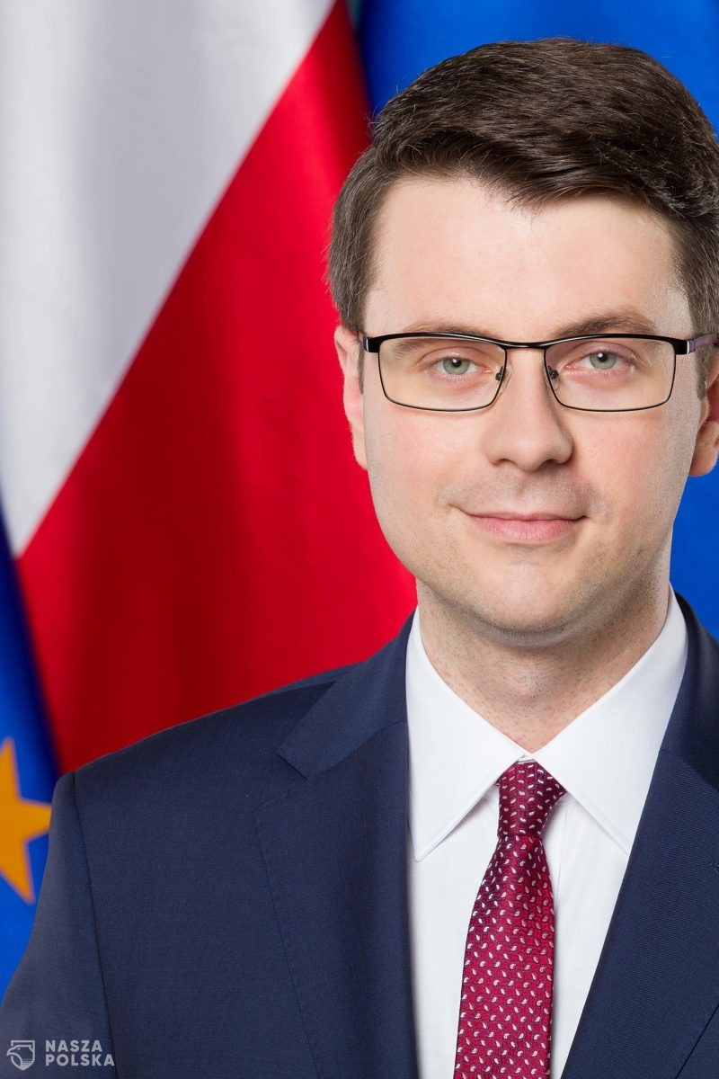 Müller: w czwartek lub najpóźniej w piątek zostanie opublikowane jednolite rozporządzenie ws. obostrzeń