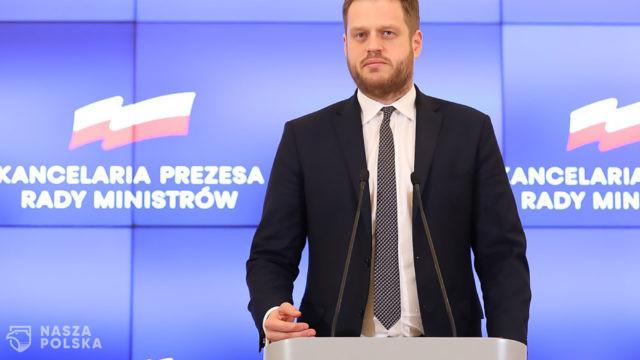Cieszyński: sprawa Krystiana W. musi być wyjaśniona