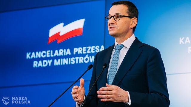 Premier: zasiłek dla bezrobotnych podniesiemy do 1200 zł