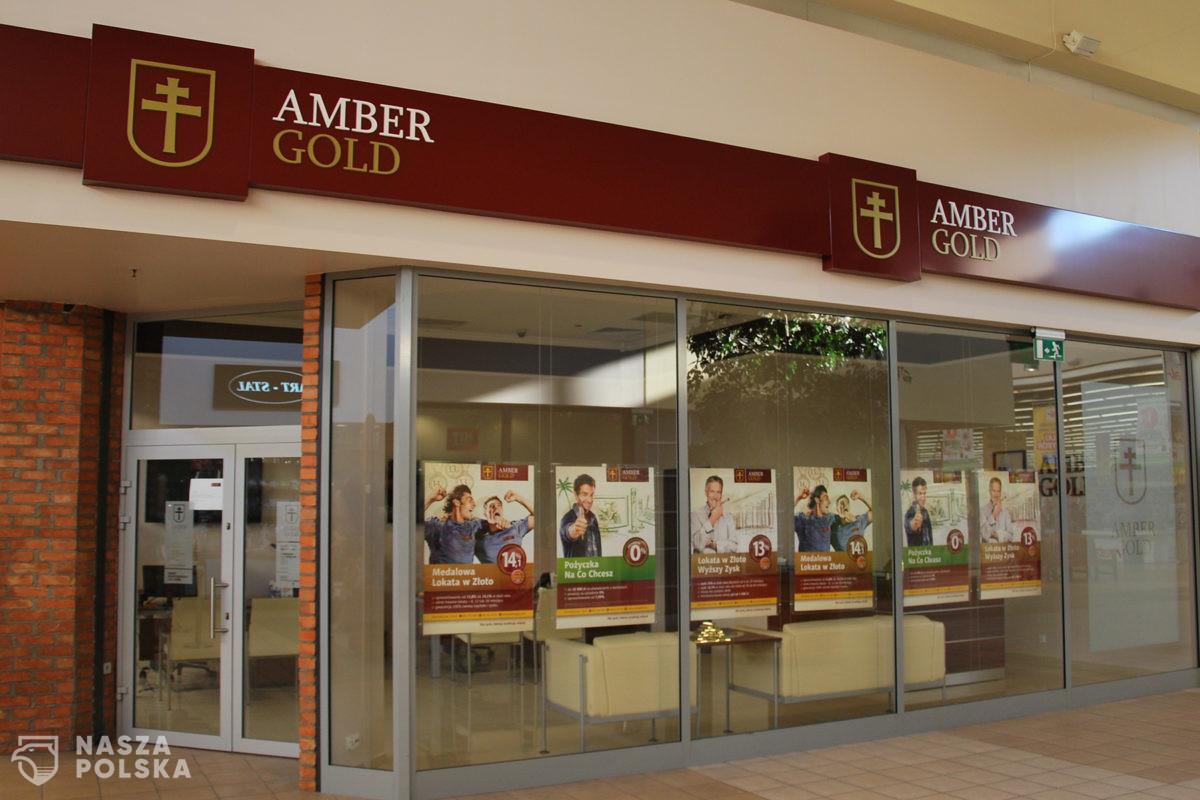Twórca Amber Gold ostatecznie uniewinniony w sprawie przestępstwa skarbowego
