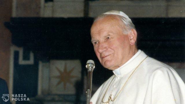 Sto lat temu urodził się Karol Wojtyła