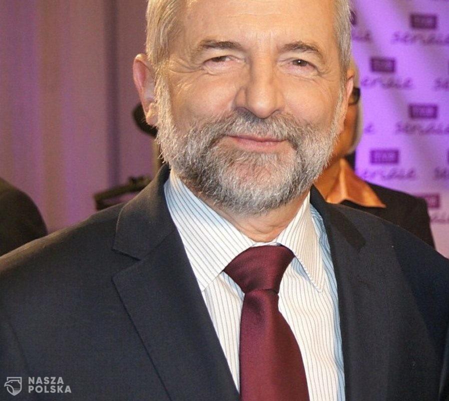 Braun mocno o powrocie Kurskiego do zarządu TVP. Zobacz co powiedział