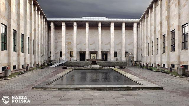 Muzeum Narodowe w Warszawie od wtorku ponownie otwarte