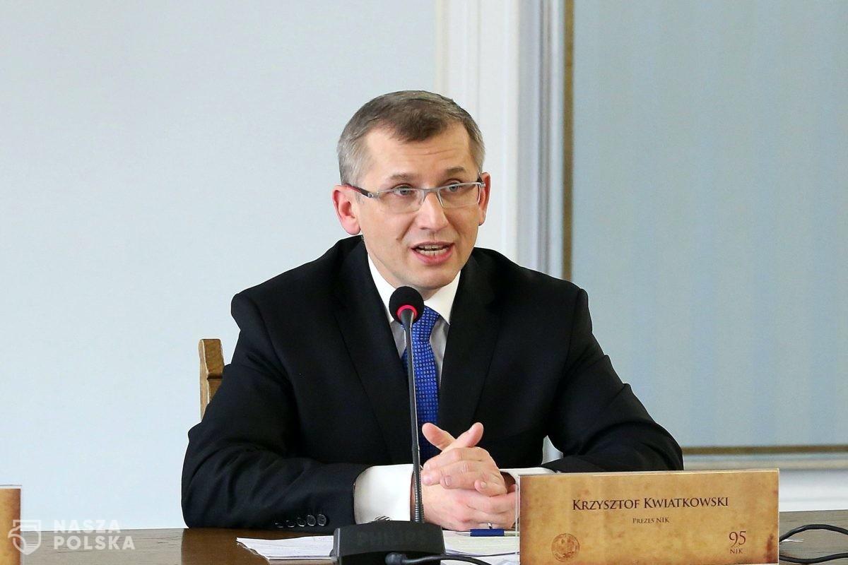 Komisje senackie po 3 godzinach obrad ogłosiły przerwę do… 1 czerwca