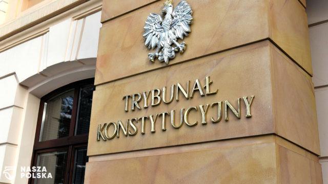 Trybunał odwołał rozprawę w sprawie kadencji RPO