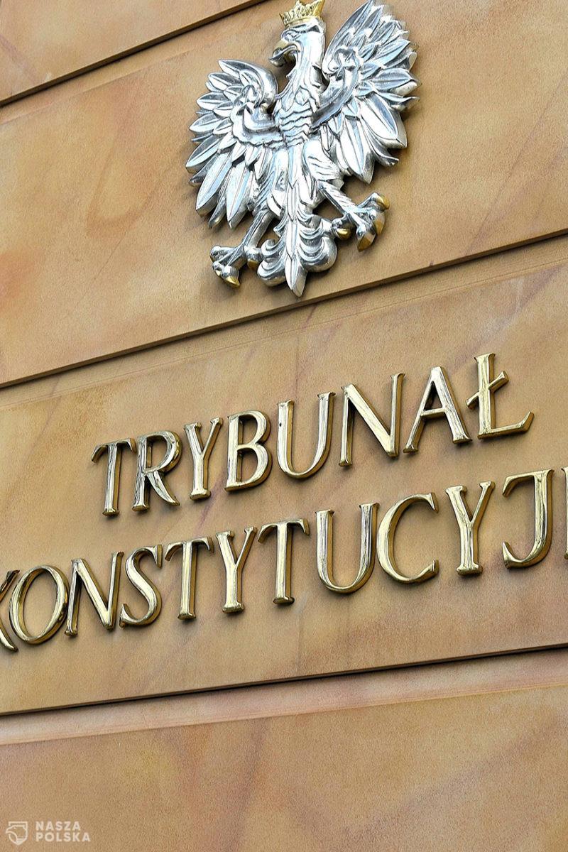 Ubiegłoroczna reforma Kodeksu karnego jest niekonstytucyjna – orzekł dziś Trybunał