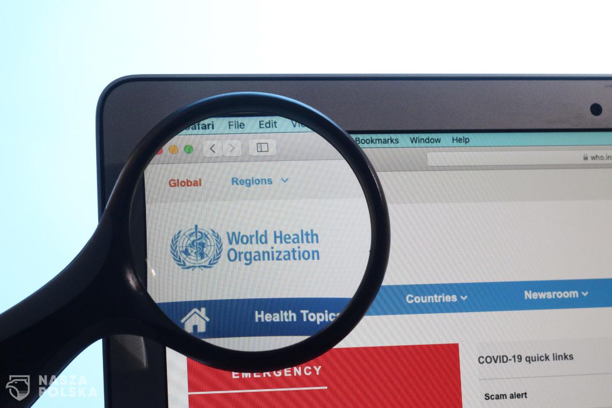 WHO i Fundacja Wikimedia rozszerzą dostęp do wiarygodnych informacji o Covid-19 w Wikipedii