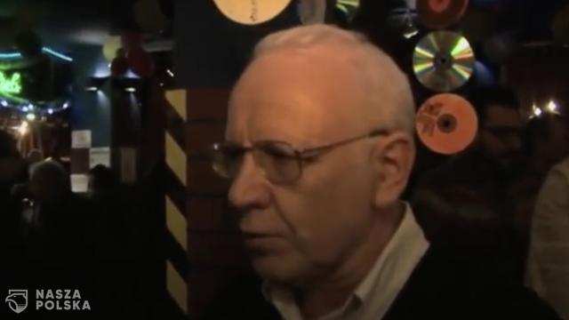 Paweł Brodowski: Tyrmand był rzecznikiem jazzu i… rock'n'rolla [WYWIAD]
