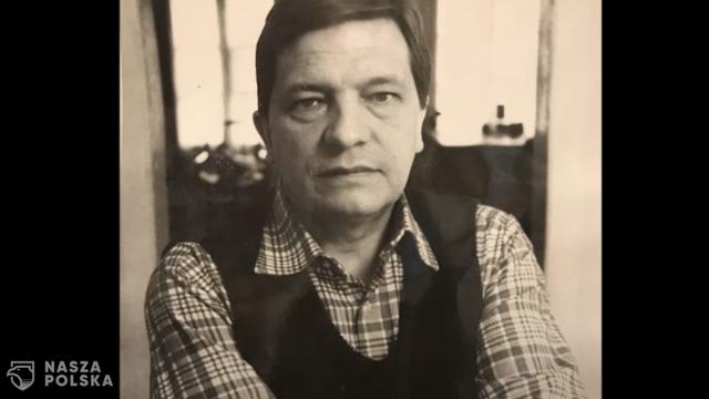 Pięć lat temu zmarł Krzysztof Kąkolewski, którego Wańkowicz nazwał Profesorem Reportażu