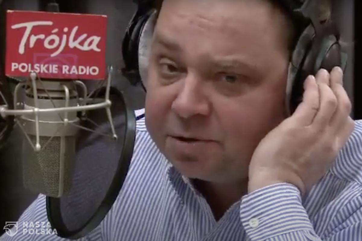 Wywiad z nowym szefem Trójki: zaproponuję powrót wszystkim byłym dziennikarzom