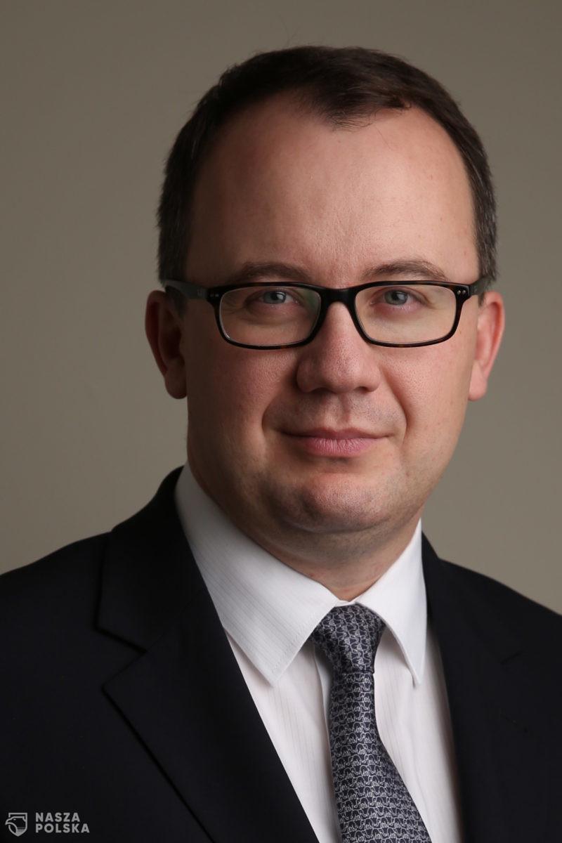 Bodnar skomentował postanowienie sądu o wstrzymaniu przejęcia Polska Press przez Orlen