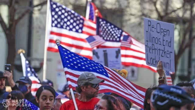 """USA/ """"Wielkie otwarcie"""" w Kalifornii – stan znosi większość obostrzeń pandemicznych"""