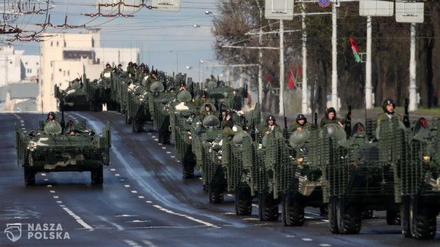 Biden i Merkel wezwali Rosję do wycofania wojsk z ukraińskiej granicy