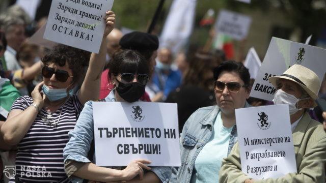 60 proc. Bułgarów chce zniesienia restrykcji koronawirusowych