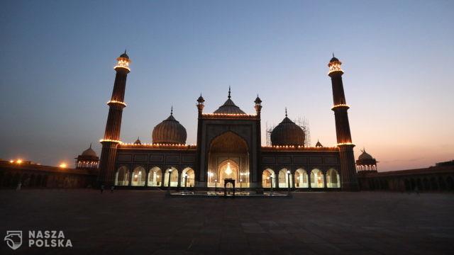Meczet Jama Masjid – Indie