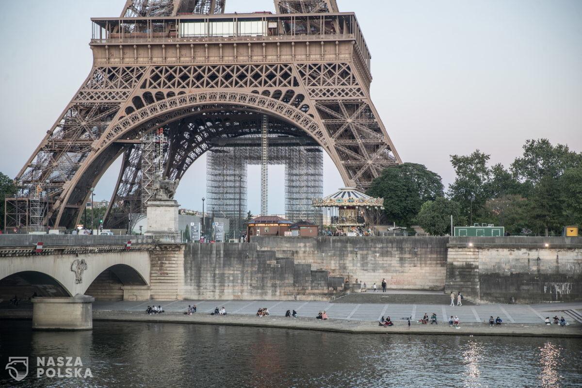 """Francja idzie na wojnę z """"islamskim separatyzmem"""""""