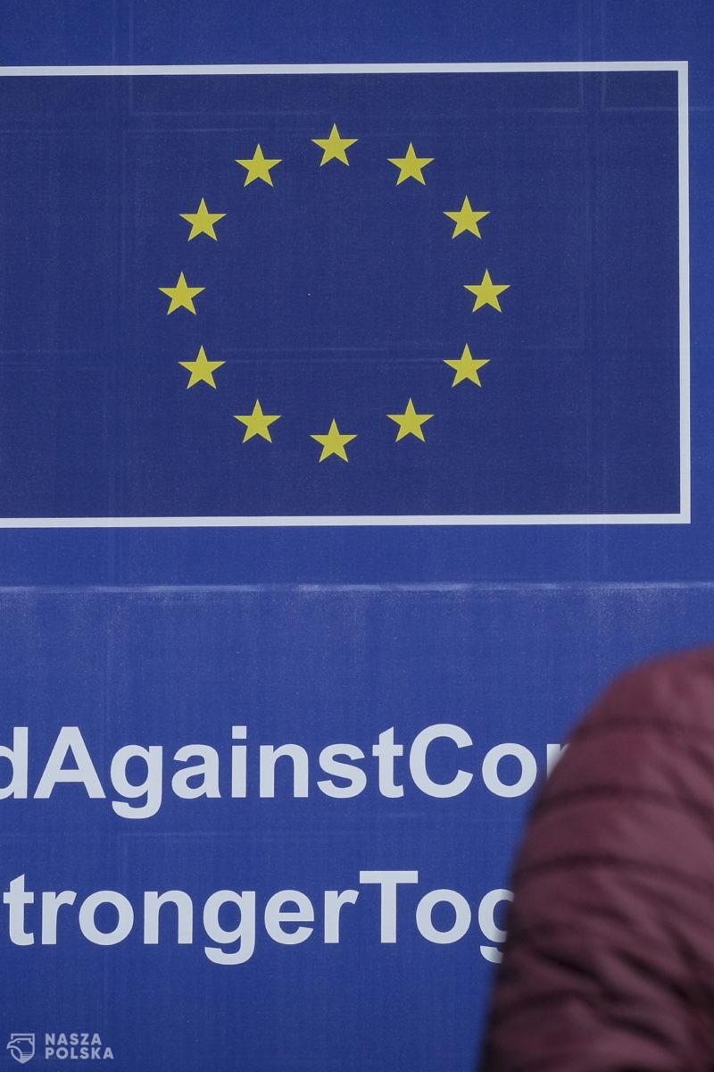 Unia zmusi Polskę do wprowadzenia nowych podatków