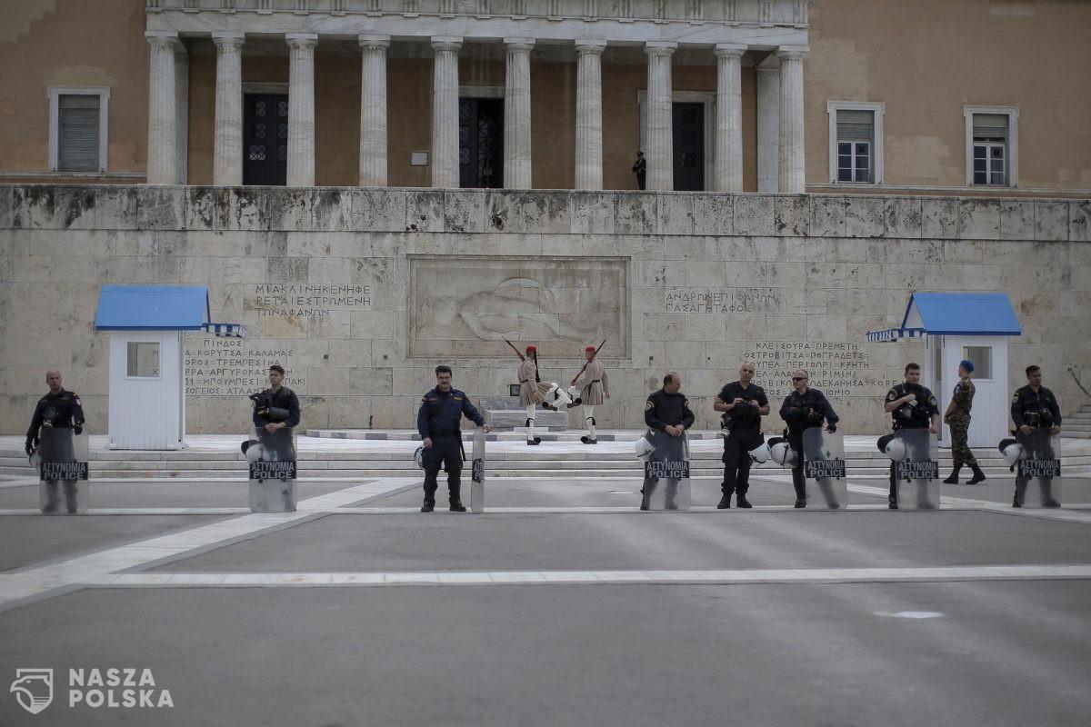 Od 14 maja wjazd do Grecji będzie łatwiejszy