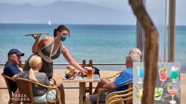Hiszpania od 7 czerwca będzie przyjmować zaszczepionych turystów z zagranicy