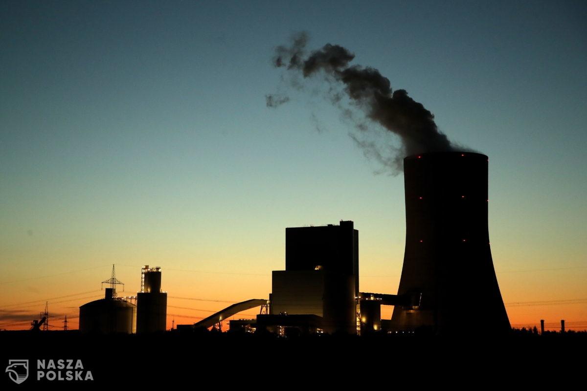 Ruszyła nowa elektrownia węglowa w Datteln – Niemcy