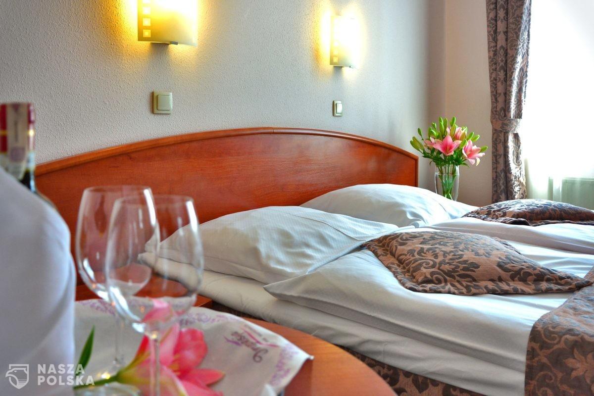 Polskie hotele zwolniły już 38 proc. pracowników
