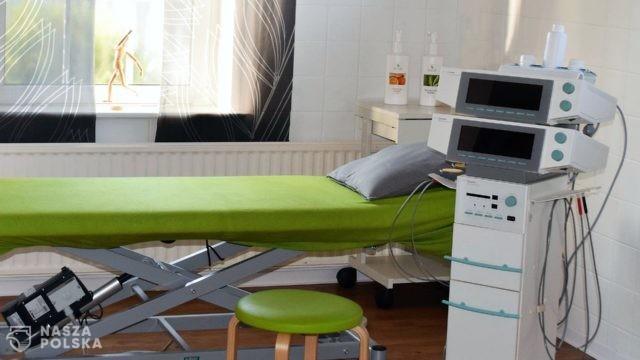 Wytyczne dla gabinetów fizjoterapeutycznych