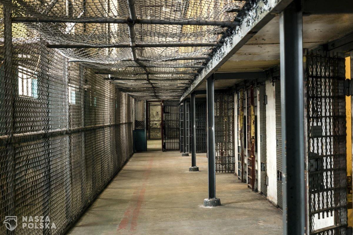 Holenderski minister sprawiedliwości chce budować więcej więzień dla nastolatków