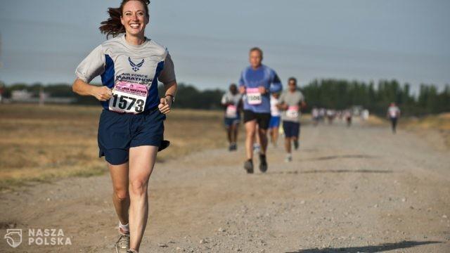 Henryk Szost: Nie da się zabić w ludziach pasji biegania!