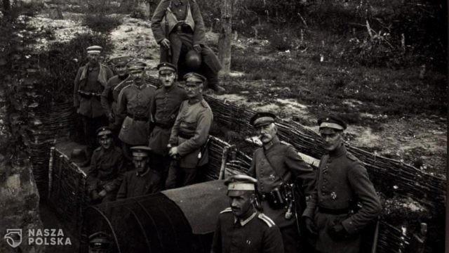 105 lat temu pod Bolimowem niemieccy żołnierze zamiast atakować zaczęli ratować wrogów