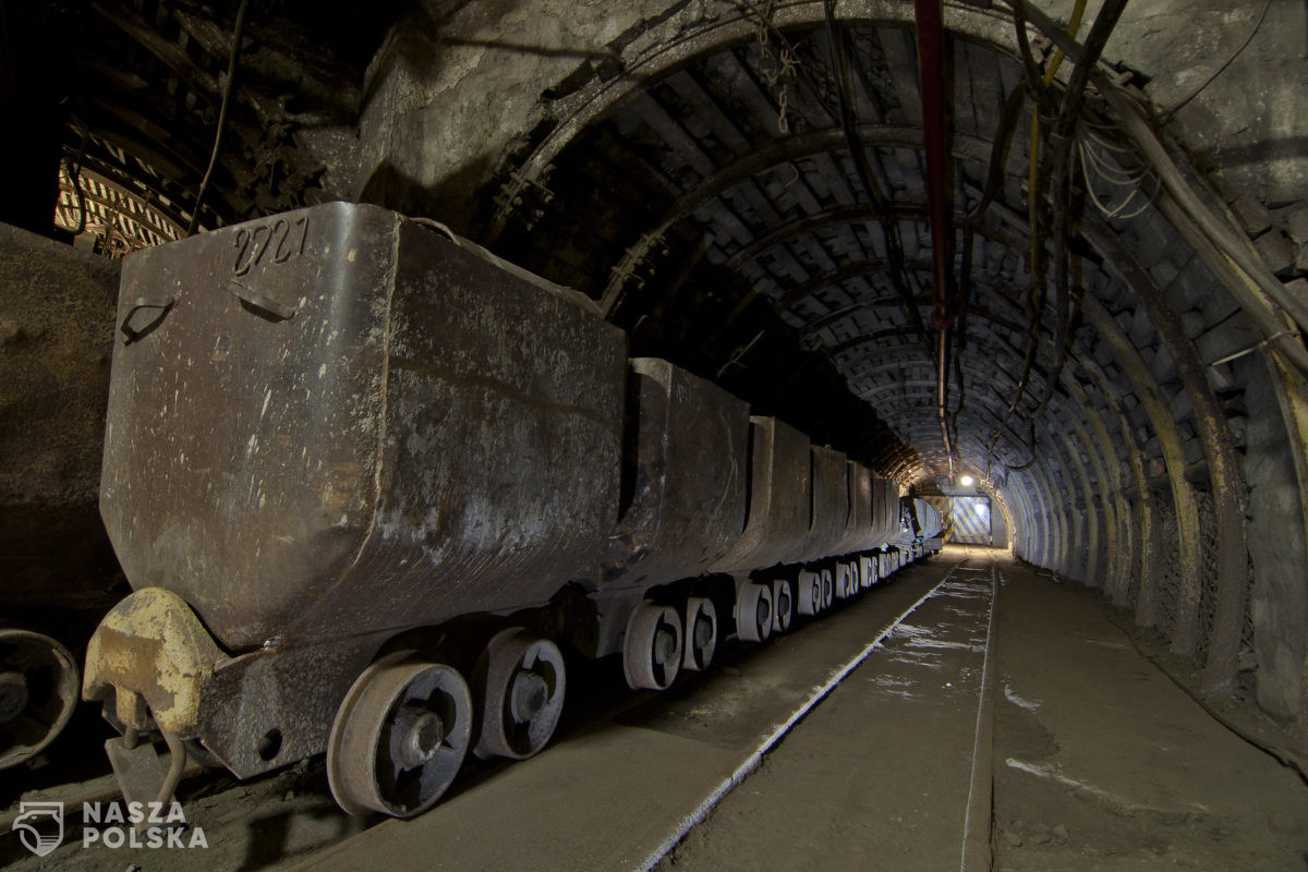 """""""Solidarność"""" górników ogłosiła pogotowie strajkowe, wzywa do tego inne struktury związku"""