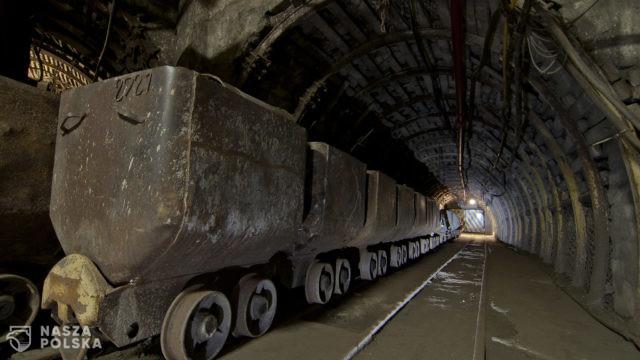 Rząd chce zamknąć ostatnią polską kopalnię węgla w 2049 roku