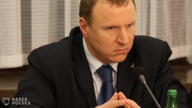 Jacek Kurski powołany przez RMN na prezesa TVP na kolejne cztery lata