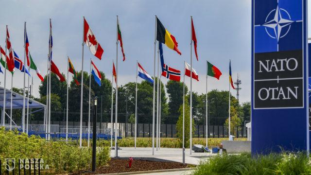NATO do maja rozpocznie wycofywanie sił z Afganistanu