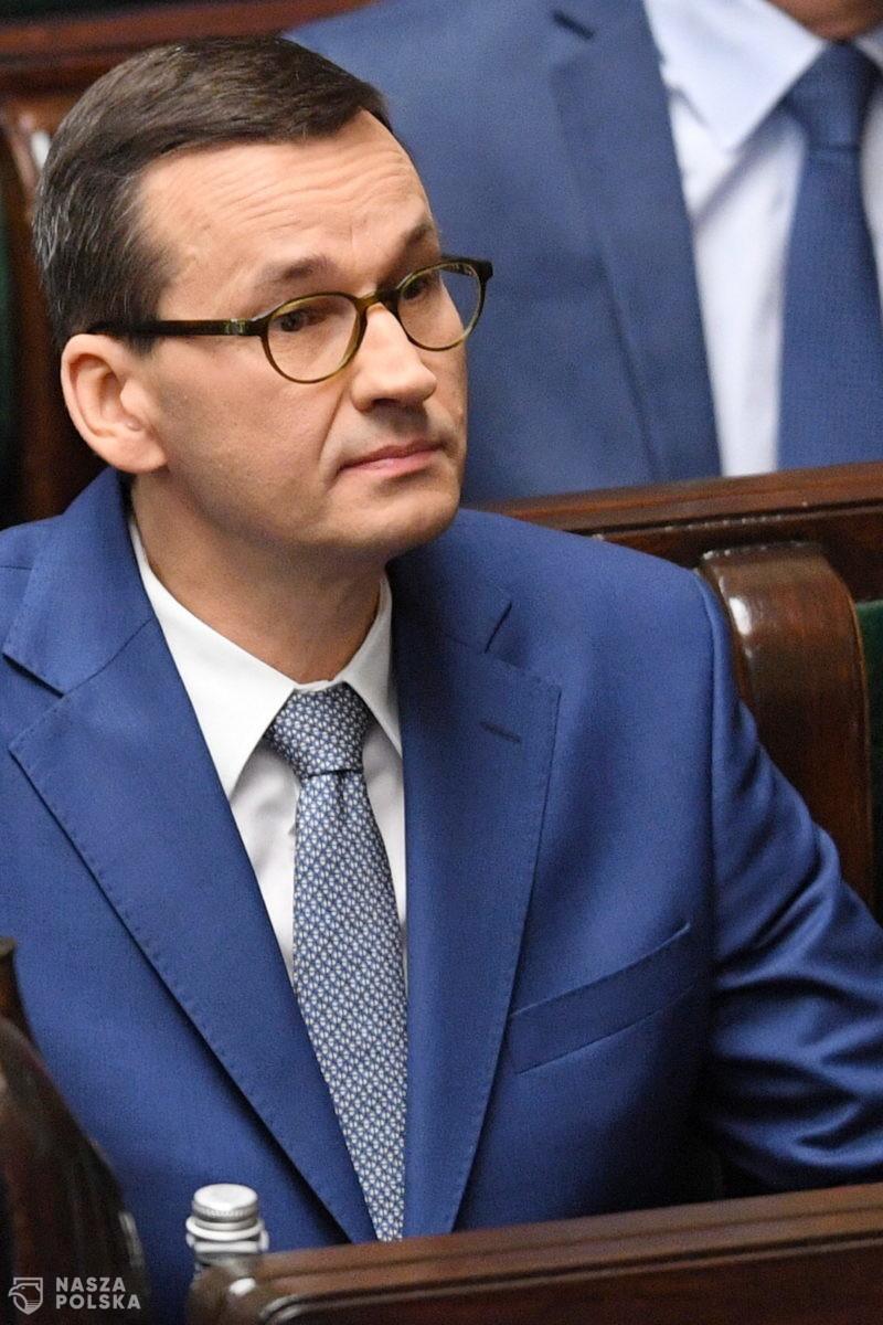 Głosowanie nad wnioskiem o wotum zaufania w Sejmie około godziny 15.30 – 16.00