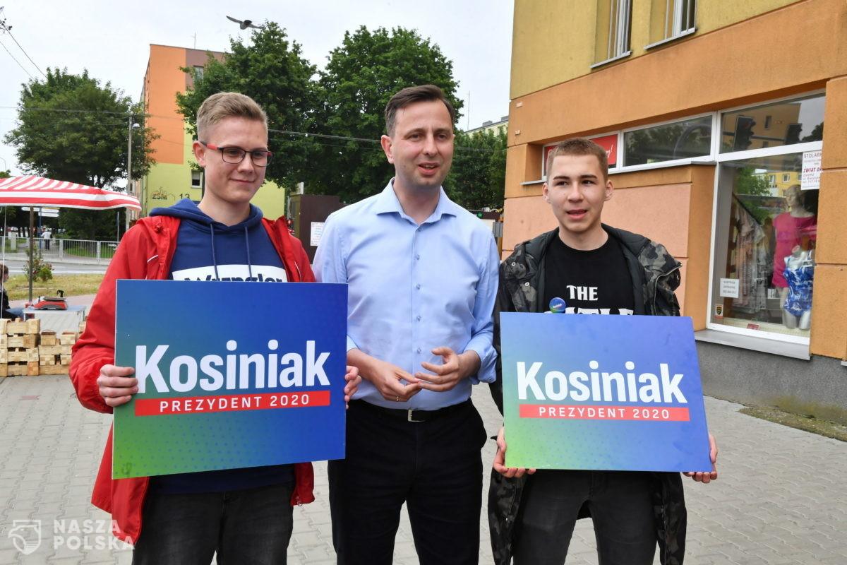 Władysław Kosiniak-Kamysz – pigułka programowa. Zbyt wiele srok złapanych za ogon