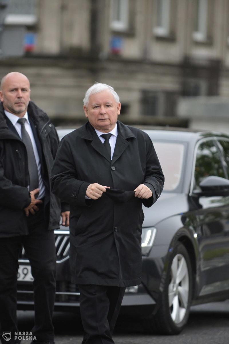 Gawkowski: w rządzie ma się pojawić nadzorca