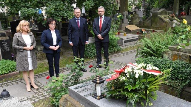 50 lat temu zmarł jeden z najwybitniejszych polskich filozofów Roman Witold Ingarden