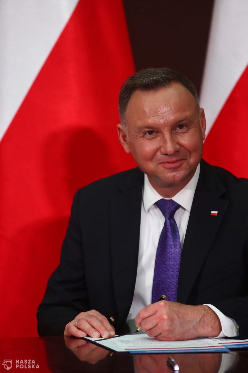 """Andrzej Duda zastosował prawo łaski. Rodzina przerywa milczenie: """"Jestem wdzięczna prezydentowi. Chcemy normalnie żyć"""""""