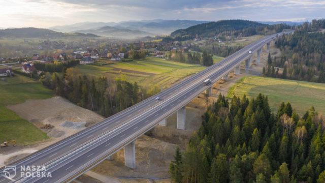 Rozwój sieci drogowej – najważniejsze liczby
