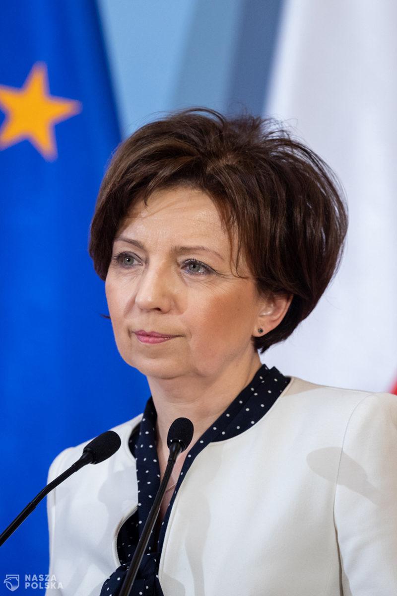 Maląg: Fundamentem dobrego rozwoju Polski jest silna rodzina