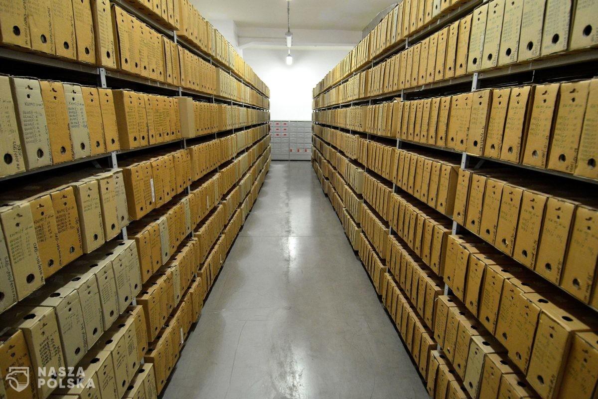 Wojskowe Biuro Historyczne odtajnia ważne dokumenty. Jakie?